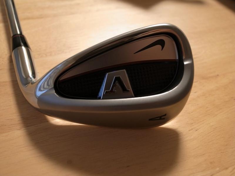 ゴルフのニューアイテム