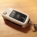 KEYART Volkswagen Key Cover