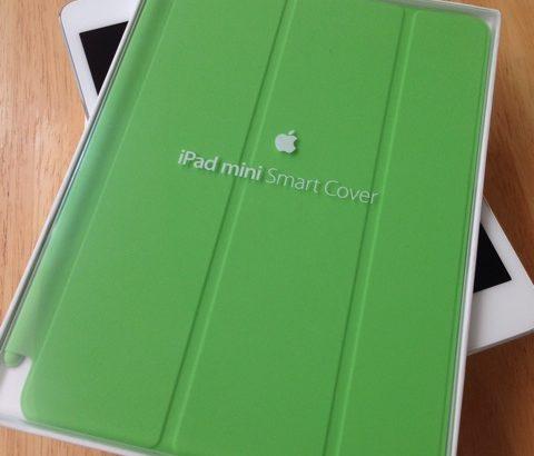 iPad mini Retina来ました