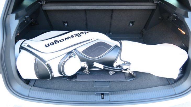 【検証】新型ティグアンにゴルフバッグは何個積めるのか!?