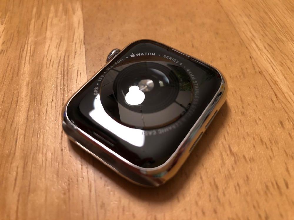 【購入】Apple watch Series 4を購入しました!